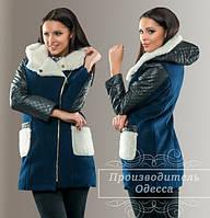 Зимнее женское кашемировое пальто по цене производителя