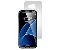 Бронированная 3D пленка (на обе стороны) для Samsung G930F Galaxy S7