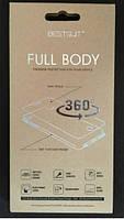 Бронированная 3D пленка (на обе стороны) для Samsung G935F Galaxy S7 Edge