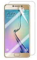 Бронированная 3D пленка (на обе стороны) для Samsung Galaxy C7