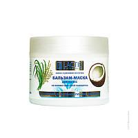 Бальзам-маска для волос «Питание, восстановление, защита» серии «Lactis Balance»