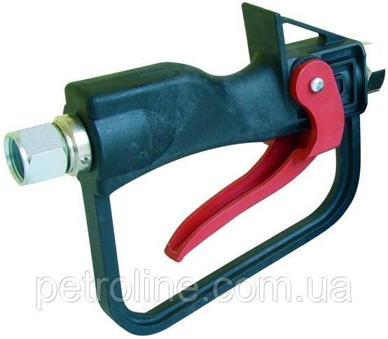 Механический кран для масла PG-40