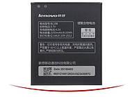 Аккумулятор для Lenovo S880i, аккумуляторная батарея (АКБ BL198)