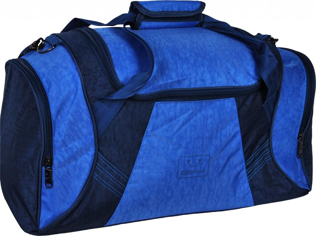 Сумка небольшого размера (Синий) - Рюкзаки городские, сумки дорожные, чемоданы на колесах - купить, цена в Харькове