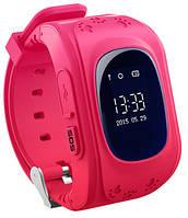 Gps часы smart baby watch