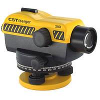 CST/Berger не просто «дешевый оптический нивелир», а полный спектр геодезического инструмента и принадлежностей для строительства!