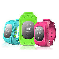 Gps часы smart baby watch Q50