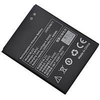 Аккумулятор для Lenovo S668T, аккумуляторная батарея (АКБ Lenovo BL222/S660 orig)