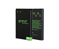 Аккумулятор для Lenovo K30-T, аккумуляторная батарея (АКБ GRAND Premium Lenovo BL242)
