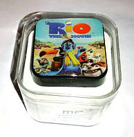 """Mp3 плеер """"Rio"""" , наушники,  кабель, оригинальный дизайн, аудио гарнитура"""