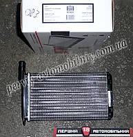 Радиатор  отопителя ВАЗ 2108, 2109, 21099, 2113-2115, ЗАЗ 1102  ОТ 0108.01 (ПОАР)