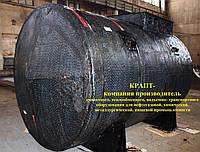 Резервуар для хранения трансформаторного масла 10 м.куб. двустенный