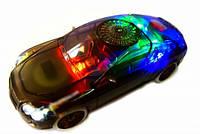 Мp3 колонка машинка Bentley, портативная акустика, подсветкой кузова, супер подарок, оригинальный товар, хит!!