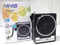Колонка Ns-048u, Mp3 и радиоприемник, портативная акустика, аудиотехника, гарнитура, электроника