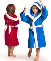 Детский халат в Хмельницком под пояс