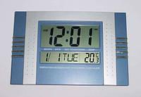 Настольные электронные часы KENKO KK 5850, настенные часы, для дома, декор