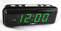 Настольные LED часы VST 738, электронные, часы для дома, фото 1