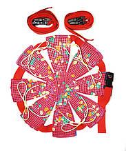 Аплікатор Ляпко Ромашка М, діаметр 31,4 см, крок голок 5,0