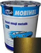 Автокраска Mobihel металлик 347 Золото Инков.