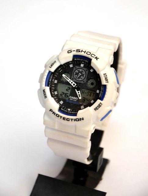 Casio Sport. Купить спортивные часы Касио Спорт