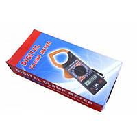Мультиметр DT 266,токоизмерительные клещи, измерительные приборы, тестеры, товары для дома