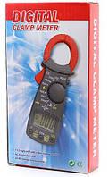Токовые клещи DT-3266L , мультиметр, тестер, измерительные приборы