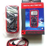 Мультимерт VC9205N,  цифровой, высокоточный, измерительные приборы, товары для дома