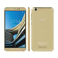 Смартфон Cubot Note S Gold 2/16 Gb 4150 mA