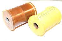 Сайлентблок рессоры (втулка) Газель полиуретан желтый (производство Украина)