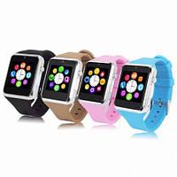 Умные часы Smart watch A1, смарт часы, многофункциональные