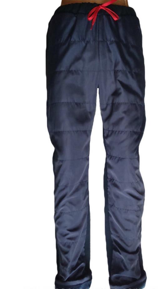 Мужские теплые брюки на флисе и трех ниткой - мои джинсы в Одессе