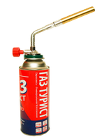 Газовая горелка 2331, паяльная насадка, горелки