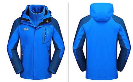 куртки зимние мужские фото