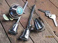 Замки дверные ГАЗ 3110, 2410, 3102, 31029 комплект