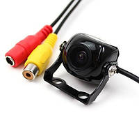 Камера заднего вида Е 860, универсальная, цветная, автотовары