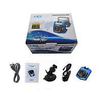 Автомобильный видеорегистратор Blackbox Car DVR GT300 A8, Novatek, автомобильный регистратор, товары для авто