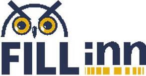 Действующее покрытие FILL Inn