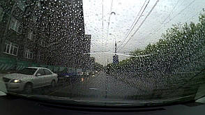 Защитная автохимия для стекла FILL Inn жидкий - 200мл