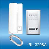 Домофон Intercom, товары для дома, безопасность, аудиодомофон