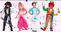 Новинки. Детские новогодние и карнавальные костюмы от украинских производителей. Продажа.