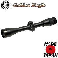Прицел оптический Hakko Golden Eagle 3.5-10X42 (4A)