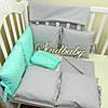 Комплект детского белья в кроватку - 15, фото 5