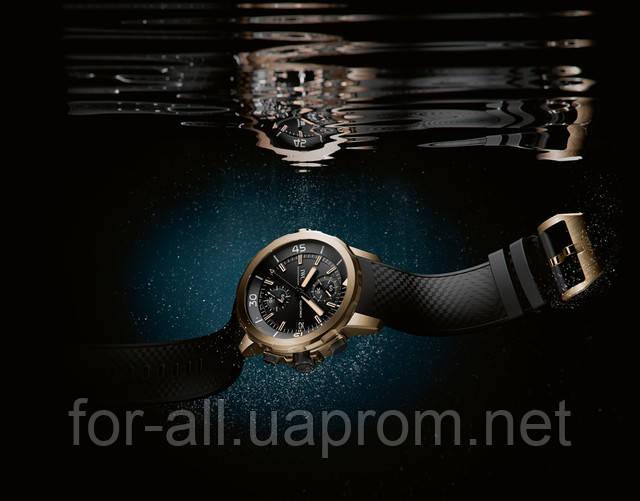 новости часы, Aquatimer от IWC, мужские часы