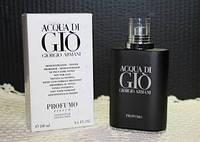 Тестер Giorgio Armani ACQUA DI GIO PROFUMO Tester - Как Оригинал