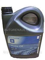 Моторное масло General Motors 10W-40  (5 Liter) - 10W40 GM 5L
