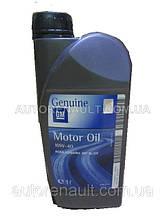 Моторное масло General Motors 10W-40  (1 Liter) - 10W40 GM 1L