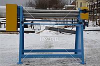 Вальцы электромеханические ZWM 1300/1,0
