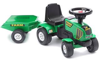 Трактор, экскаватор каталка
