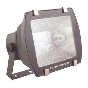 Металлогалогенный прожектор Delux MHF-150 45, фото 2