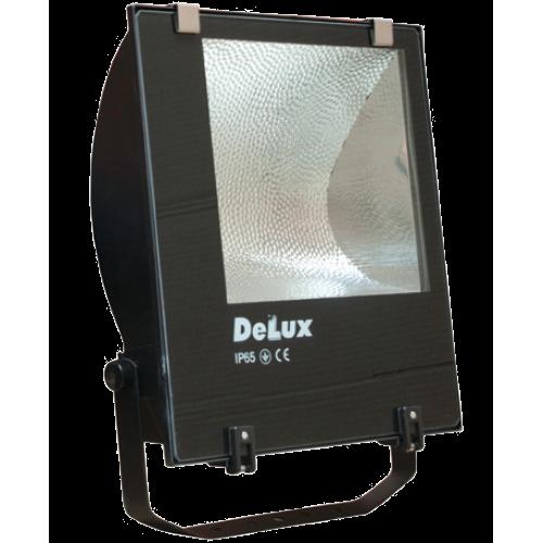 Металлогалогенный прожектор Delux MHF-400 AS